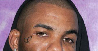 the game rapper tattoos